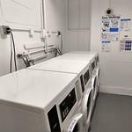 121 Street Laundry Room