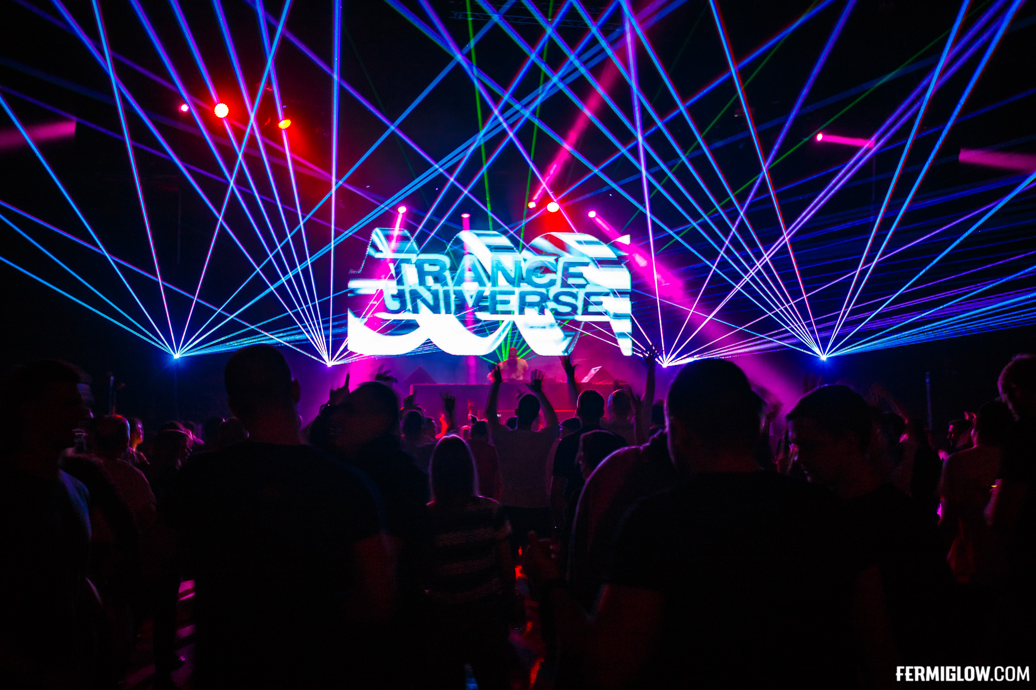 Trance Universe: The Legacy 2019