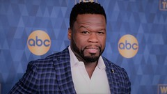 50 Cent Reveals New Music  'For Life'