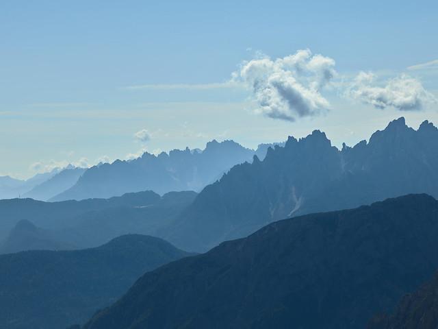 Dolomites (III)