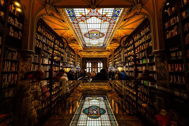 Magical Book Shop