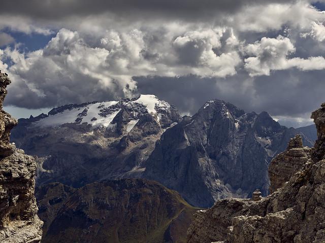 Dolomites (II)