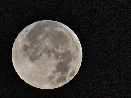Full Wolf Moon 01-20200110