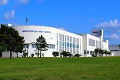 Bartlesville High School (2017)