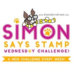 Simon Says Stamp Wednesday Challenge Blog