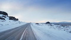 Varanger Winter Road