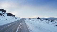 Varanger Winter Road