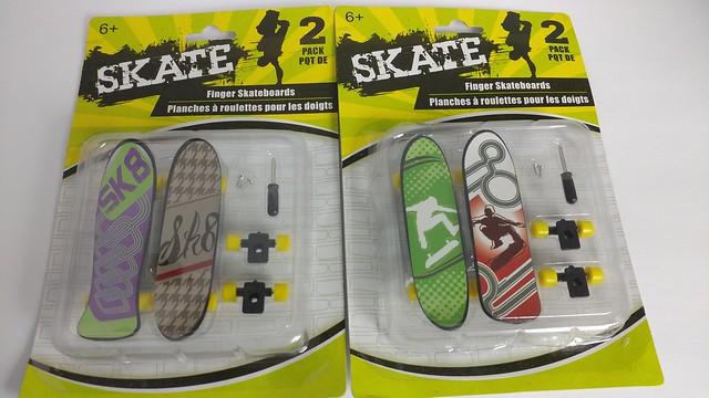 Skate 2 Packs