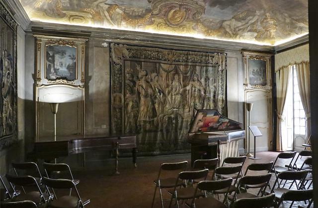 Musée du Palais Lascaris, Nice