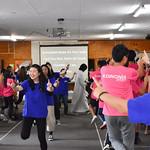 중고등부 VISION 2020 Koinonia Camp