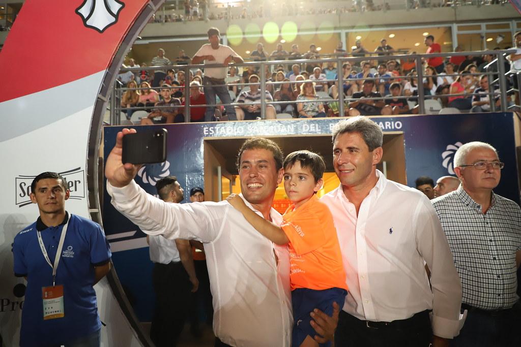 Arrancó la Copa de Verano en el Bicentenario (5)