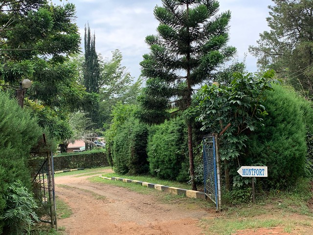 USD Uganda Trip: January 2020