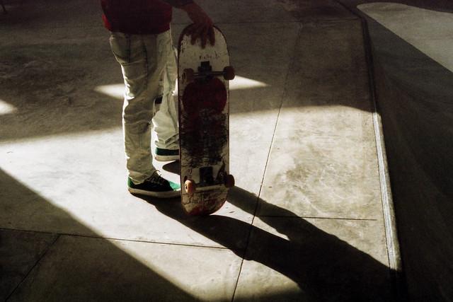 Banzai Shadows