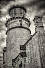 Haceta Head Lighthouse