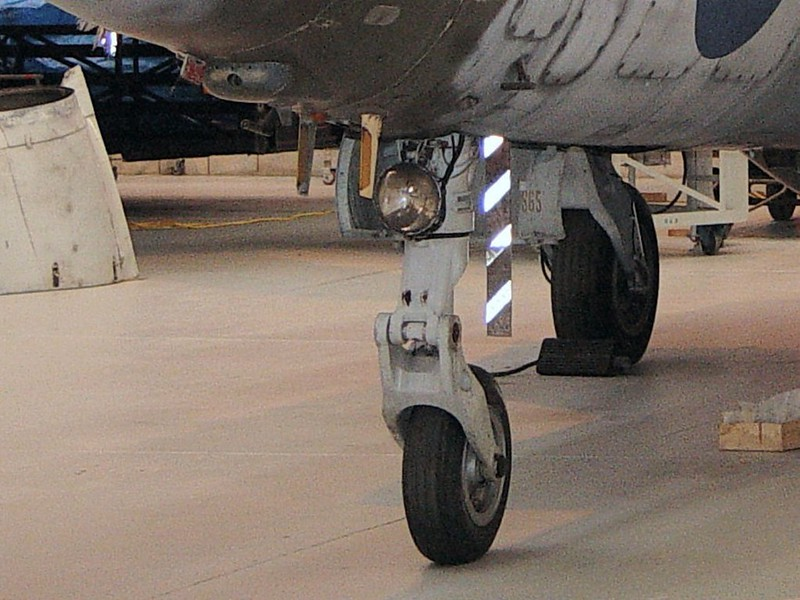 Buccaneer S.2 3