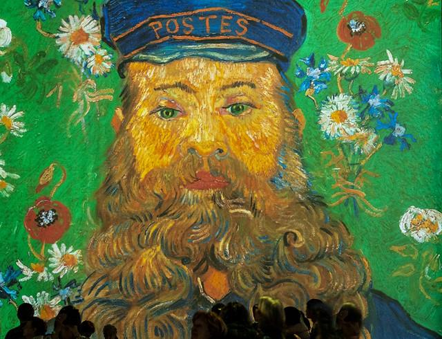 Exposition Imagine Van Gogh, Montréal