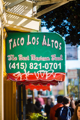 Taco Los Altos