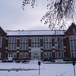 PSU in the Snow
