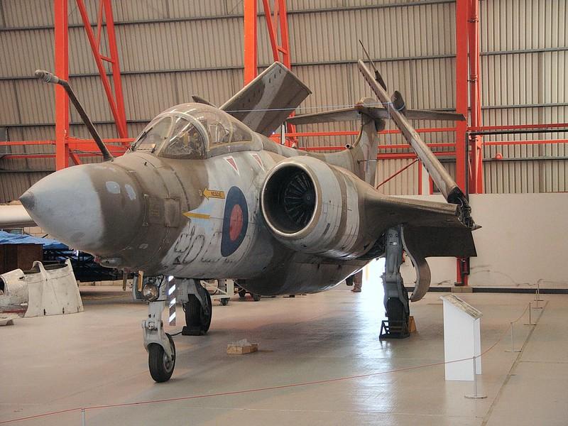 Buccaneer S.2 1