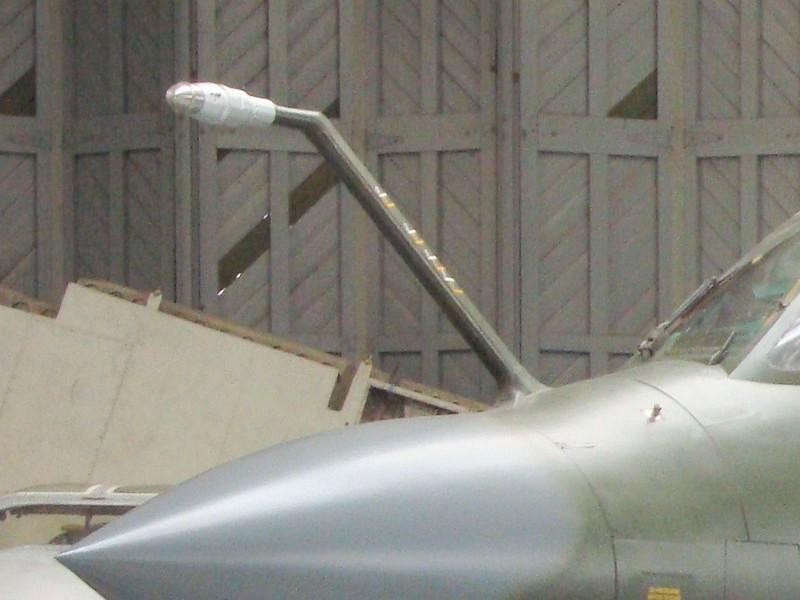 Buccaneer S.2 5