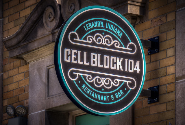 Cell Block 104
