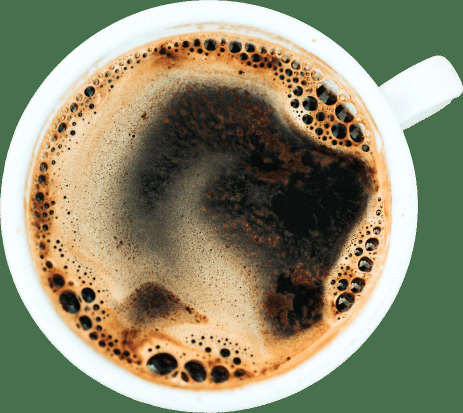 Café - Cortado o Cappucciono