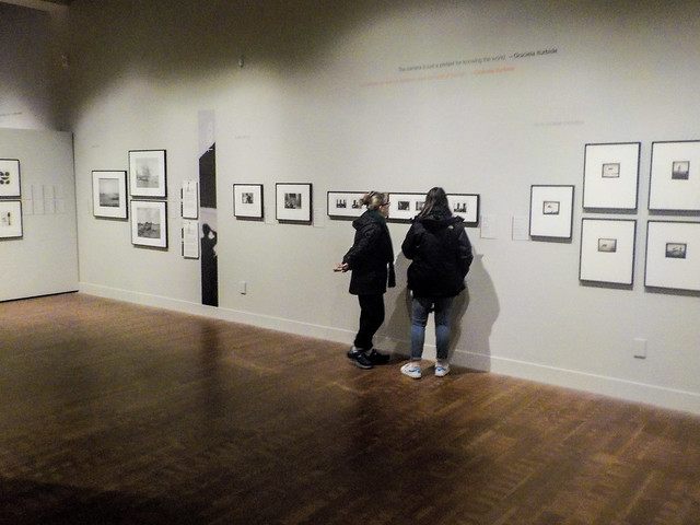 Museum of Photographic Arts (MOPA)