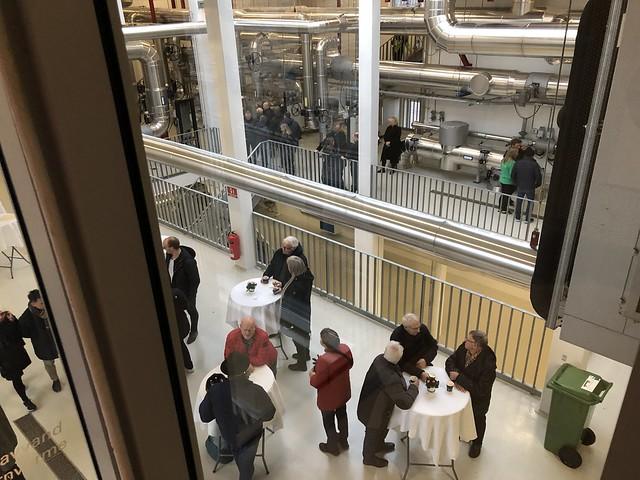 Maskinrummet Affaldvarme Aarhus 6