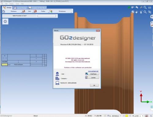 Working with GO2designer v6.06.210 win64 full crack