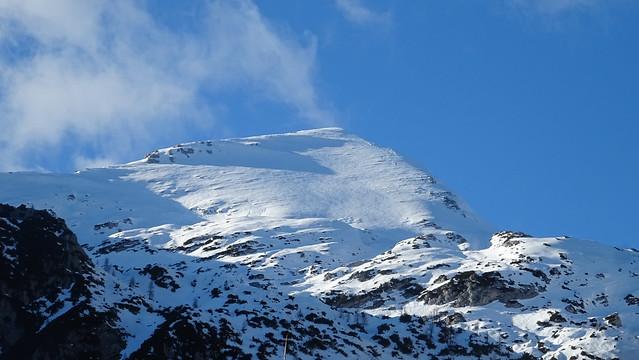 Veliki Draški Vrh