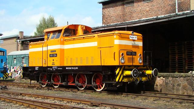 V60 1264 DR