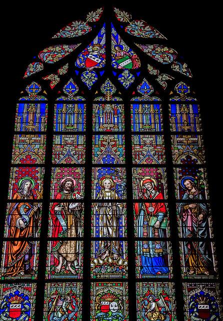 Notre-Dame du Sablon 2019-05-30