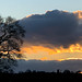 Wheathampstead Sunset