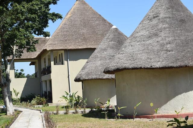 Cottages at KALANGALA ISLAND