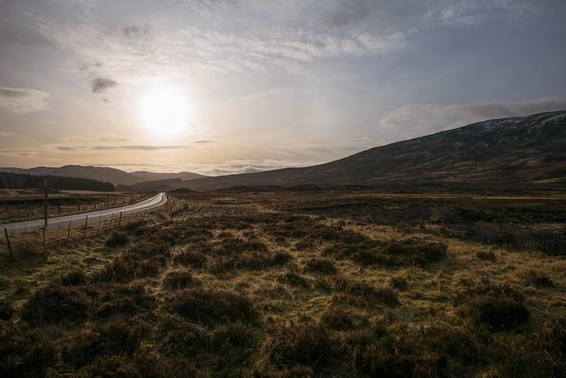 Glen Cochill, Perthshire