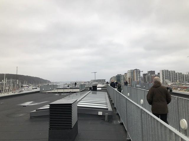 Maskinrummet Affaldvarme Aarhus 1