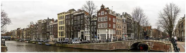 Maximilian's Canal