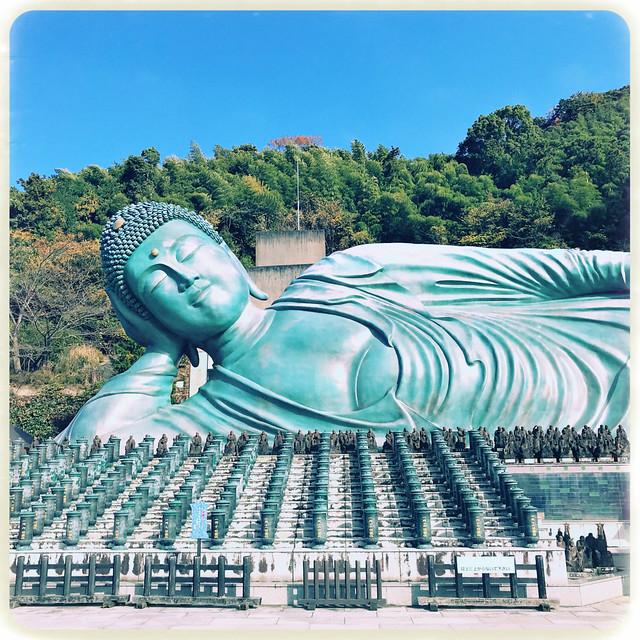 212-Japan-Nanzoin temple