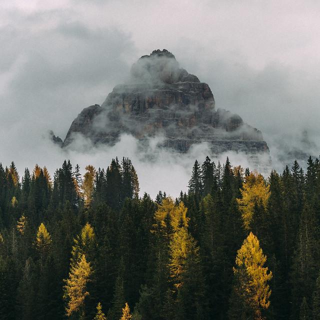 Impressioni dalle Dolomiti № 25