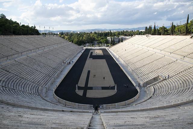 Panathinaïkó-stadion