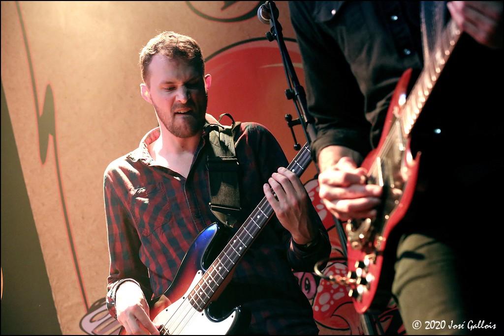 Leif de Leeuw Band spec. guest Alex Labrie