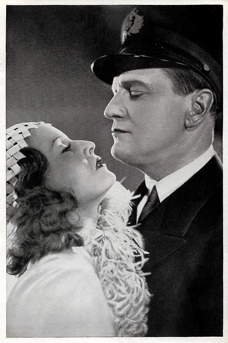 Lilian Harvey and Harry Liedtke in Nie wieder Liebe! (1931)