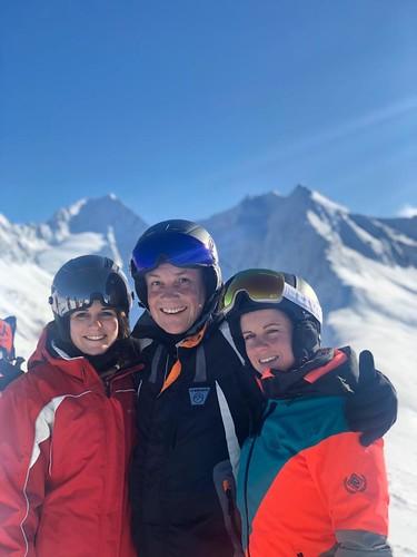 Ski-Club Benningen Testski Opening 2020