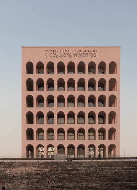Square Colosseum