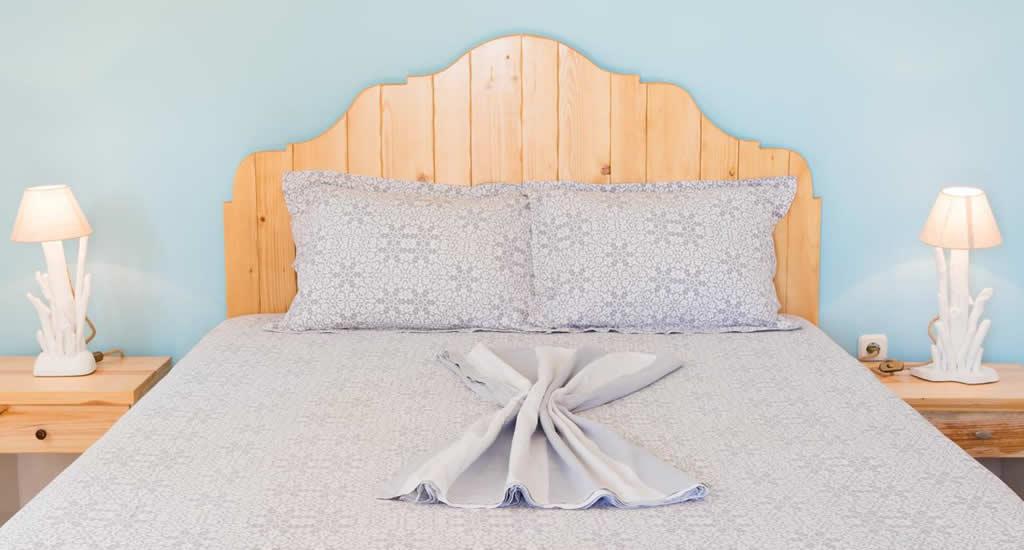 Accommodatie Kyra Panagia, Sofia's Room | Vakantie Karpathos