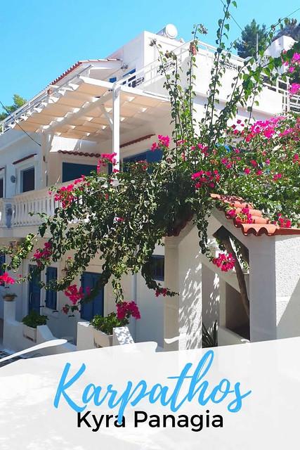 Kyra Panagia, Karpathos | Bekijk de leukste tips over Kyra Panagia op Karpathos