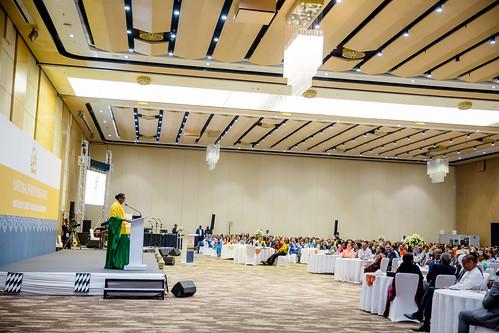 National Prayer Breakfast | Kigali, 12 January 2020