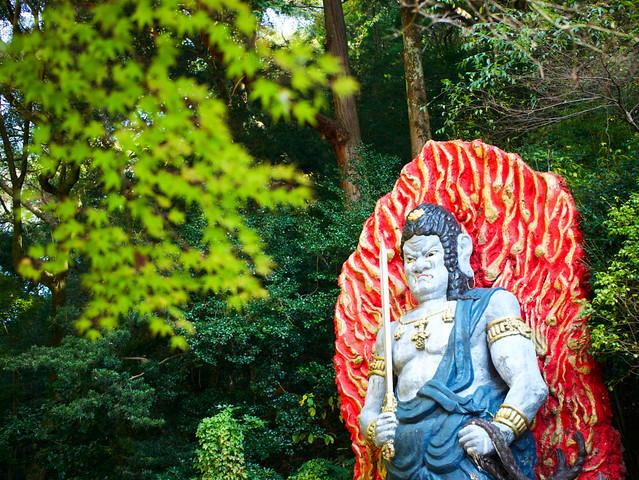 223-Japan-Nanzoin temple