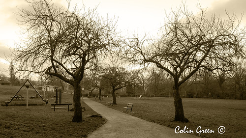 Crow Wood Park