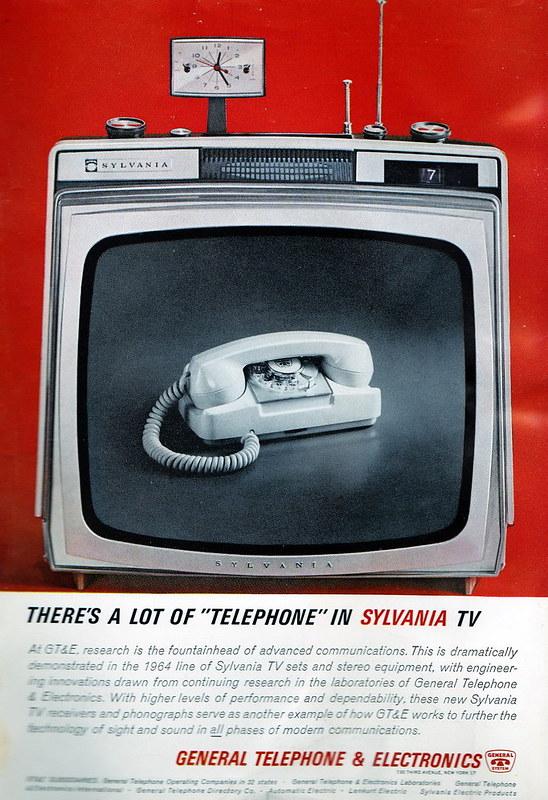 Sylvania 1963